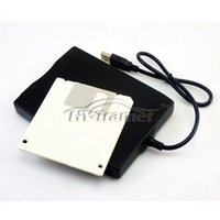 Wholesale Hot Super slim inch Floppy disk drive with external usb floppy disk drive for laptop