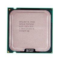 Wholesale Not a Brand New Intel Pentium Dual Core E5800 GHz M MHz SLGTG CPU Socket