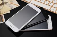 id cards - Original Goophone I6 Fingerprint i6 Plus i6s quot IPS MTK6592 Octa Core V3 phone Touch ID G G G