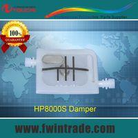 Wholesale HP8000 damper for seiko s printer HP printer konica print head damper solvent base