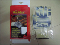 Wholesale Hot sall OVEN GLOVE OVE GLOVE As HOT SURFACE HANDLER AMAZING Home golves handler Oven bk019B