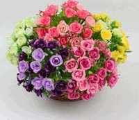 Wholesale Artificial flowers roses