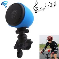Cheap Outdoor Sports Motorcycle Bicycle Bluetooth 3.0 Speaker with Mic and Mount for iPhone 6 Samsung Galaxy Note 4