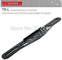 Wholesale iDas I Divesite i Das Housing Arm System Double handle Long Base Tray TR L for DSLR or DC housing