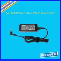 acer charger original - 19V A W original AC Adapter Power Charger For Asus Eee PC HA P HA Laptop Adapter