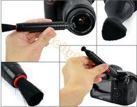 Wholesale Professional Newest in Lenspen Cleaning Pen Kit Dust Cleaner for Camera Camcorder DSLR VCR Lens Filter B12 TK0877
