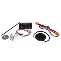 ardupilot mega kit - Professional FPV Part Kit APM2 ArduPilot Mega External Compass Ublox NEO M GPS Module APM Flight Controller w order lt no track