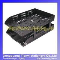 Wholesale tier document tray desk organizer document tray a4 document tray