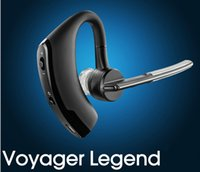 Wholesale Bluetooth Headset Voyager Legend With Text And Noise Reduction Stereo Headphones Earphones For Iphone Samsung Galaxy HTC US05