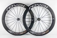 Wholesale road bicycle carbon wheels clincher mm road bike wheels mm k full carbon clincher wheel set with basalt brake rim