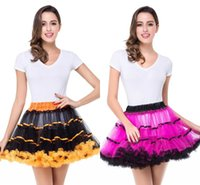 Wholesale 2016 New Retro Underskirt Swing Vintage Petticoat Fancy Net Skirt Rockabilly Tutu Skirt Cheap In Stock Short Wedding Petticoats CPA297
