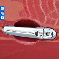 Wholesale Broadhurst scorners reach outside intelligent non smart door handle reach door handle