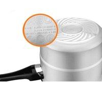 al por mayor aluminum cooker-olla a presión-Seguros al por mayor de cocina ASD ASD olla a presión de aluminio de seis común JX7522TE 26 CM