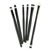 attractive eyebrows - Attractive Make Up Tool Eye Brush Eyeshadow Eyeliner Nose Smoky Eyebrow Comestic Set