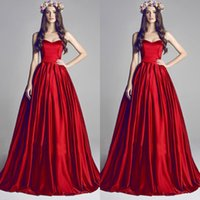 good evening - 2015 good quality hot selling Elegant Red Women Evening Party Long Cocktail Prom Bridesmaid Wedding Dress
