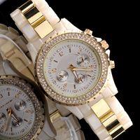 wang - Women s Michael Quartz Watch Luxury diamond Watches Wristwatches sale