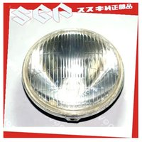 Wholesale High quality general purpose for Wangjiang Suzuki Special accessories GN250 headlight bowl send wick lamp