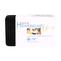 aids certification - FEIE S Hearing Aid Aids Sound Voice Amplifier Hearing Medical Equipment Long Ear Hook CE Certification