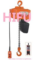 Wholesale HH B TX3M electric chain hoist V50HZ3P V50HZ3P