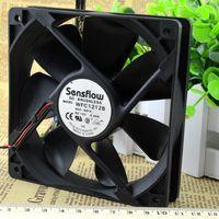 Wholesale NEW ORIGINAL WFC1212B SENSFLOW cooling fan WFC1212B V A cm