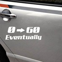 Wholesale Hot Fashion Creative Reflective Auto Car Sticker Funny Truck Window Vinyl Decal Stickers
