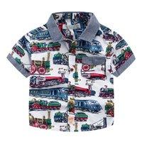 Cheap boy Best boy denim shirt