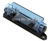 aml shipping - ANL Fuse Holder BANL C Gauge In amp Out AML ANL Fuse Holder Platinum
