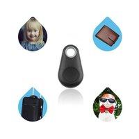 Cheap 1pcs Smart Bluetooth 4.0 Tracer GPS Locator Tag Alarm Wallet Key Pet Dog Tracker Hot Worldwide Promotion