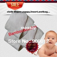 Wholesale Bamboo cotton Layers Bamboo Organic Cotton Pads High Quality Organic insertzz1