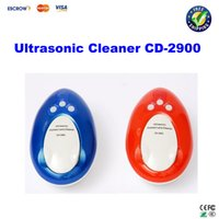 Wholesale CD ultrasonic cleaner cleaning machine contact lens cleaner