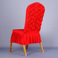 american furniture stores - 2015 New Arrival Wedding Decorations Colorful Chair Covers For Sale Pce A Furniture Stores Dning Table For Party Dining Room Sets
