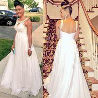 Cheap prom dresses Best keyhole neck