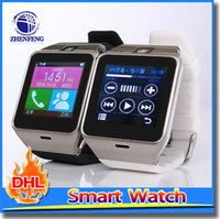 best gsm android phones - Best GV19 Smart Watch Phone quot GSM NFC Camera Wrist Watch SIM Card Smartwatch for iPhone Samsung Android Phone upgraded GV18