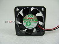 Cheap The new MAGIK 4010 24V 4CM MGT4024ZB-A15 40*40*10MM dual ball double ball hard disk recorders mini fan
