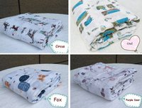 baby label blanket - 47 inch Multifunctional Aden Anais Muslin Cotton Newborn Baby Bath Towel Aden And Anais Swaddle Blanket Double Washing Label Free UPS DHL