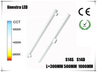 Wholesale Newest led linestra S14D S14S led light w w w w mm mm mm direct replacement osram linestra