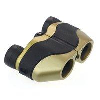 video zoom microscope - 80x120 Spotting Scope LED Telescope Night Vision Binoculars Optical Zoom Freeshipping