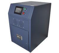automatic image - 3D Film Vaccum Sublimation Heat Press Machine Image heat transfer apparatus Semi automatic flat press machine