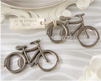 bicycle adventure - quot Let s Go On an Adventure quot Bicycle Bottle Opener Wedding Favors Kids Birthday Party Supplies