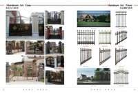 Wholesale Garden Building New Design Perfect Sapace Utilization Precision Bar Aluminium
