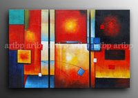 abstract painting techniques - Abstract Techniques Large Acrylic Paintings Ch Oil Painting Art Modern Contemporary Decor Wall Oil Painting Abstract