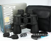 binoculars - Monocular Luneta Thermal Imager Binoculars Night for Vision Binocular Infrared Telescope Folding x50
