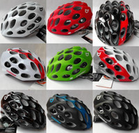 bicycle helmets sale - 2016 Hot sale catlike whisper Bike Helmet Bicycle Cycling Helmet Ultralight Integrally molded Road Mountain Bike Helmet With any size