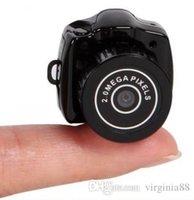 Wholesale Smallest Mini Spy Digital Camcorder DVR Web Cam Camera