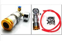 Wholesale Car HKS power conversion with a pressure gauge into the secondary gas Fuel Saver fuel efficient engi top sale