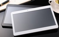 Wholesale 10 Inch quad core G tablet phablet pc android Ram GB rom GB wifi gps built in G phone call bluetooth