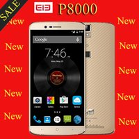 Wholesale Original Elephone P8000 G LTE Mobile Phone MTK6753 bit Octa Core quot FHD Screen GB RAM GB ROM Android Lollipop MP Presale