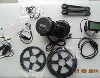 completo di e-bike kit 8FUN motore 36v 350W con 36v 10.4Ah Samsung batteria cellule per MTB moto standard