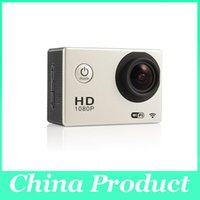 Wholesale SJ4000 W8 P sports camera MP Wifi Car Cam Sports DV Action Waterproof Camera Multi color C