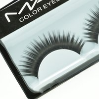 beautiful fake - Beautiful Thick False Eyelash pairs Cilios Posticos Fake Eye Lash Fake Eyelashes Extension Freeshippng Y22